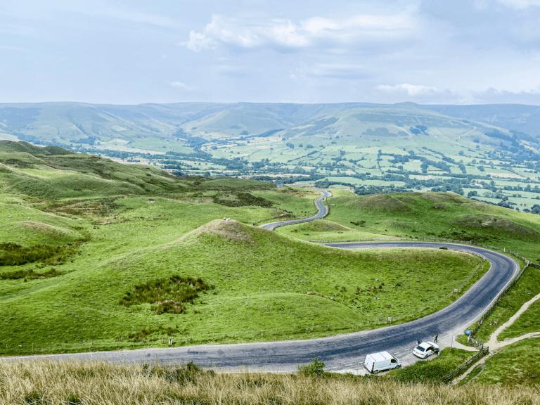 Best UK Road Trips