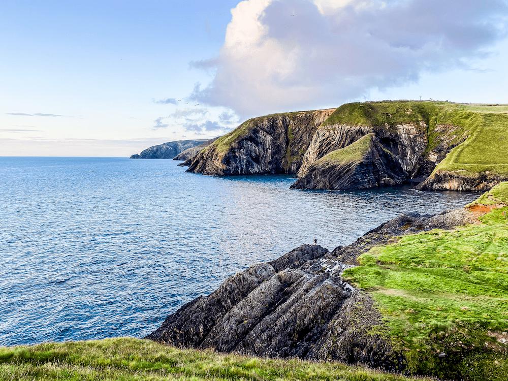 Best Wales Road Trips