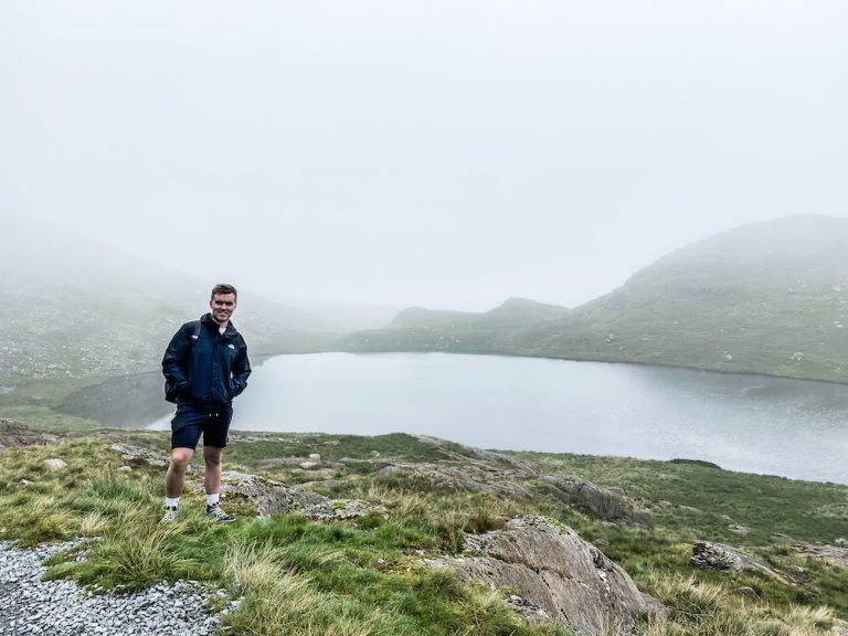 Witty Nomad Travel Blog Portrait