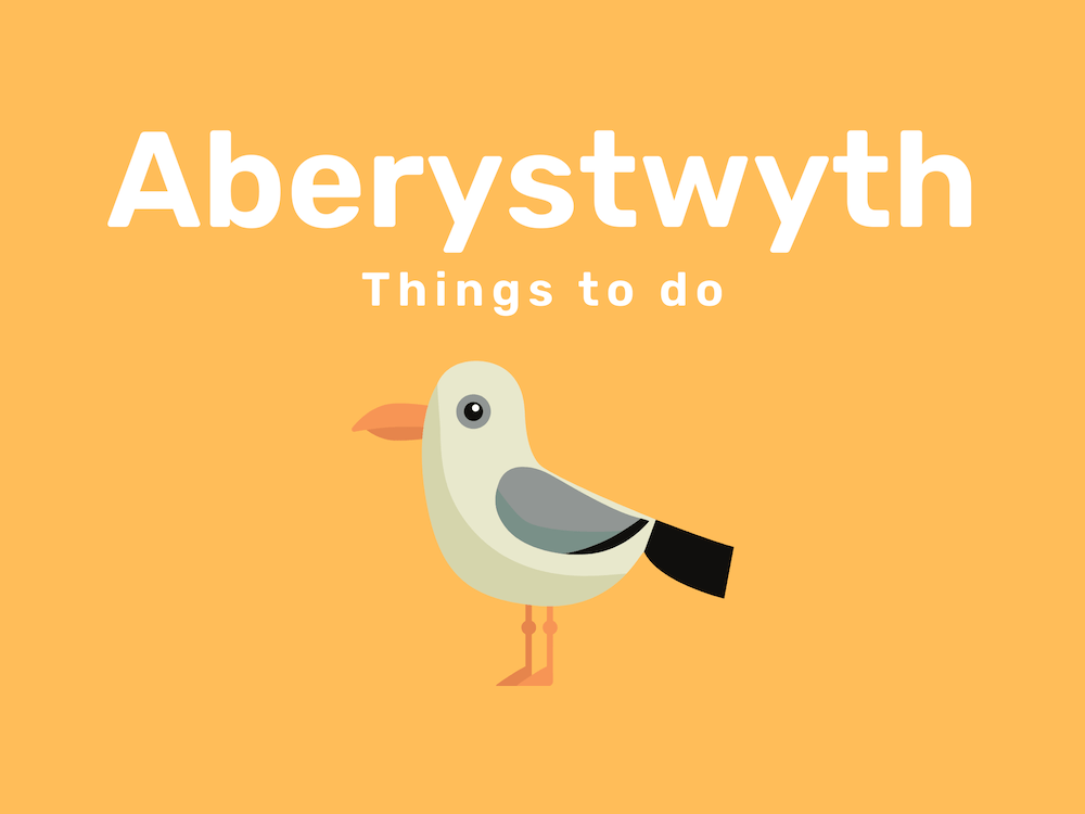 Best things to do in Aberystwyth
